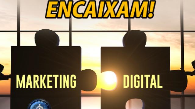 Seu Marketing é Digital, sua Venda não pode ser Analógica.