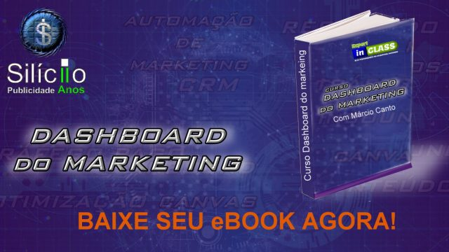 eBOOK Dashboard do marketing – Visão 360