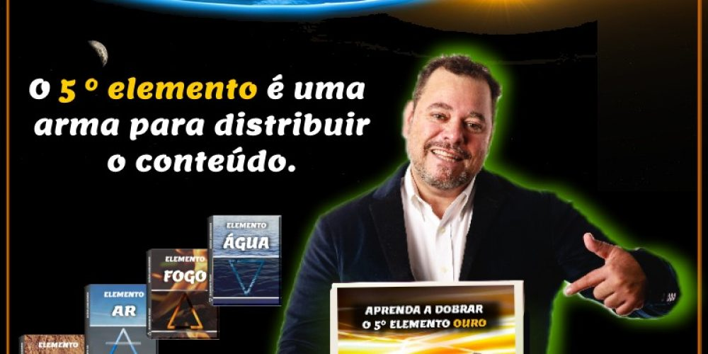 O poder dos elementos do marketing