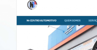 N1 Centro Automotivo