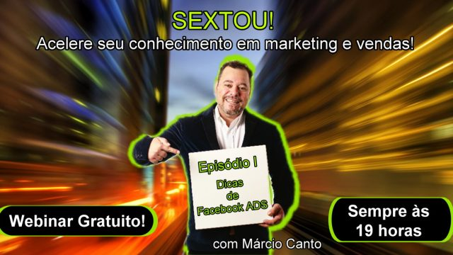 SEXTOU! Facebook ADS