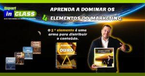 Aprenda a dominar os 4 elementos do marketing