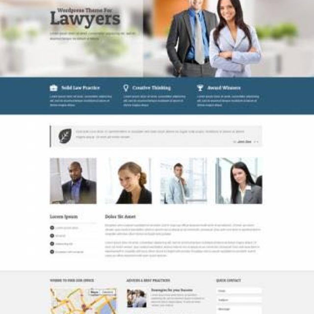 Sites para Profissionais